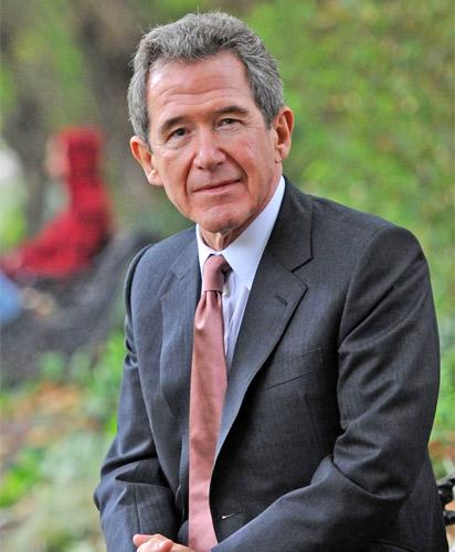 Lord Browne said some universities would fail under the new rules