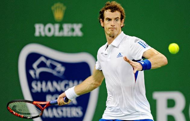 Murray beat the local favourite to progress