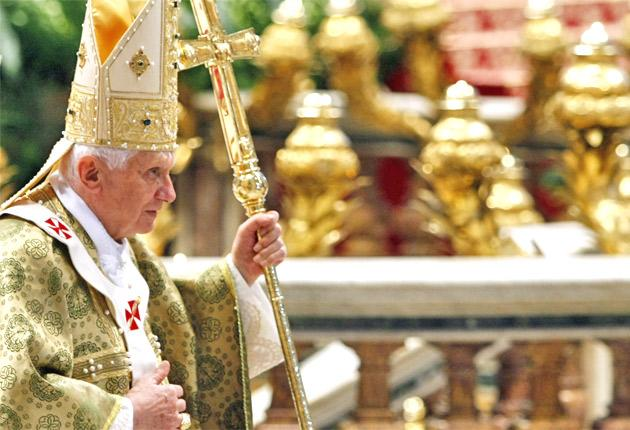 Vatican financiers fear that the Church could be forced to repay tax relief it has enjoyed on thousands of properties