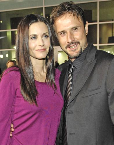 Courteney Cox and David Arquette's relationship has come to an end after 14 years