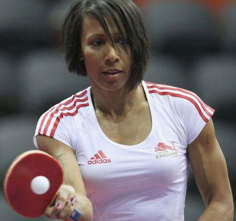 Dame Kelly Holmes: 'Other nations followed us when we decided to come'