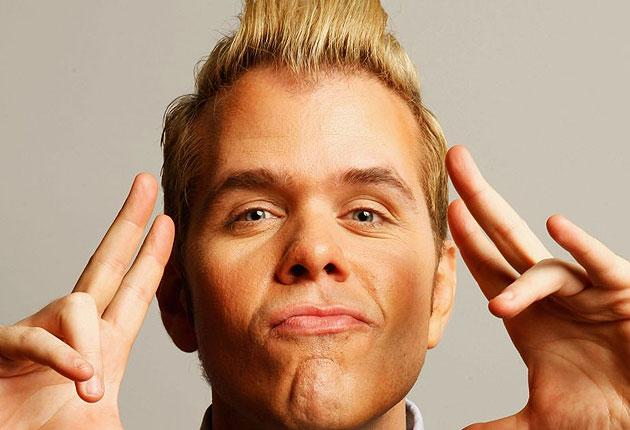 Perez Hilton's celebrity savaging has made him one of the world's most read bloggers