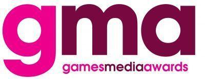 Games Media Awards logo