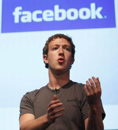 Mark Zuckerberg thinks the film makes it look as if he started Facebook 'to get girls'