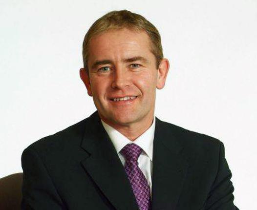 Tom Cross, Chief executive, Dana Petroleum