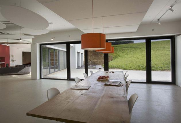 Helen Seymour-Smith & family's Passive House in the Cotswolds