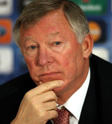 Alex Ferguson said Manchester United had prepared bids for several marquee players in recent years