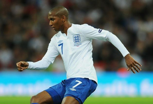 Ashley Young will not discuss a new Aston Villa deal until the summer