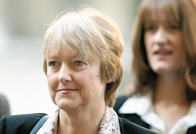 Janice Kelly, David Kelly's widow, refused to meet Tony Blair after the Hutton Inquiry