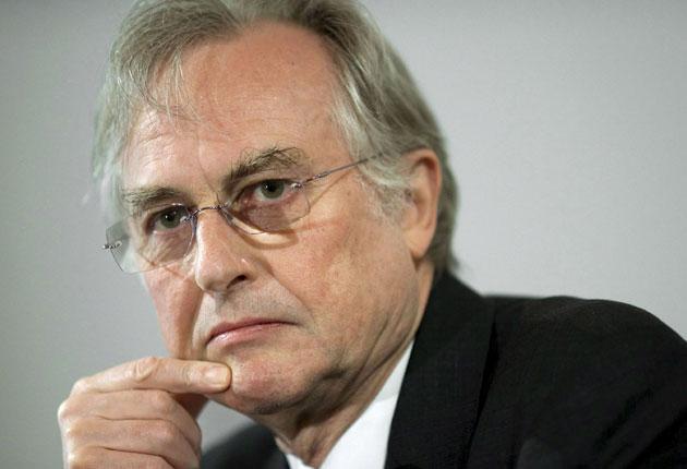 Richard Dawkins dedicated his book 'The Greatest Show on Earth' to Josh Timonen