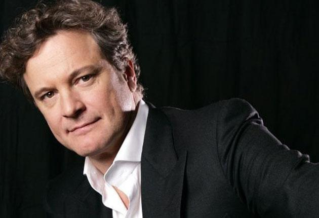 Colin Firth wants history to hear from ordinary people, as well as Emmeline Pankhurst and Oscar Wilde