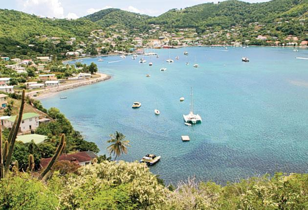 No room for error: if your dates are fixed but you want a good price, try a Caribbean break