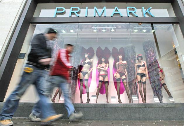 A strong summer of sales saw Primark overtake its rivals