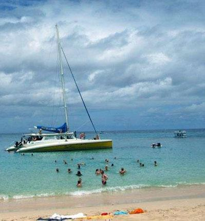 Costly Caribbean: Barbados falls the wrong side of the APD boundary