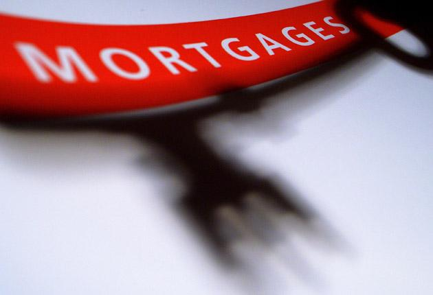 Streetwise: Specialist lenders can help rejected borrowers, but charges are higher