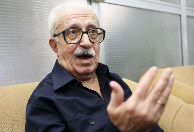 Saddam Hussein's foreign minister, Tariq Aziz, 74, can still appeal against his death sentence. But he will hang if that fails