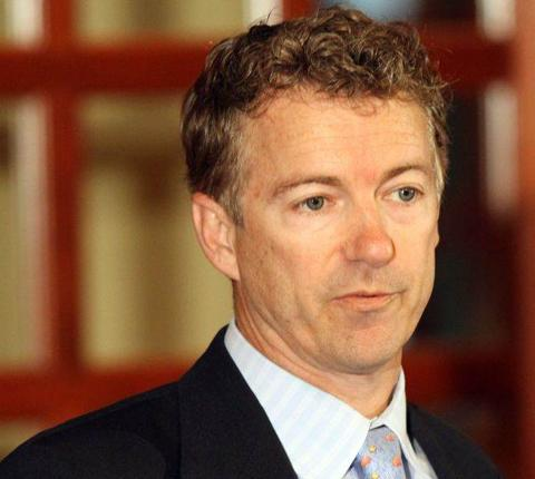 The rebel, Rand Paul: The son of hardline libertarian Ron was the Tea Party's first big success on Tuesday night, but his victory was not unalloyed good news to the party leadership
