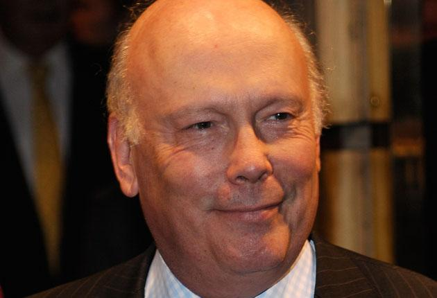 Julian Fellowes: 'I remember watching Loose Women and one of them saying, 'I hate posh people.' And I thought, you can't hate posh people; it's like saying you hate blondes.'