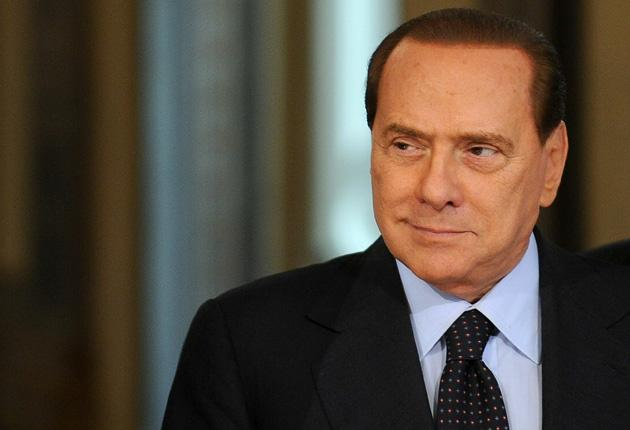 Silvio Berlusconi will now no longer be opening the National Conference for the Family