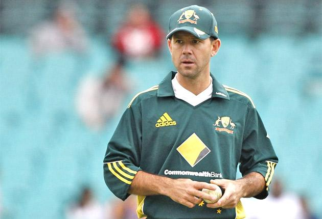 Ricky Ponting believes England's bowling attack may struggle in Brisbane