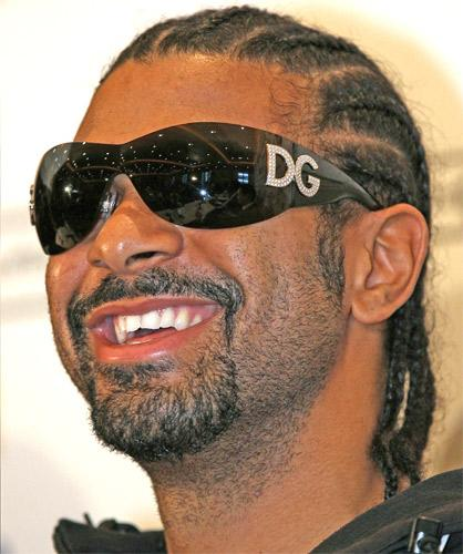 Haye: 'people will pay to watch Harrison get destroyed'