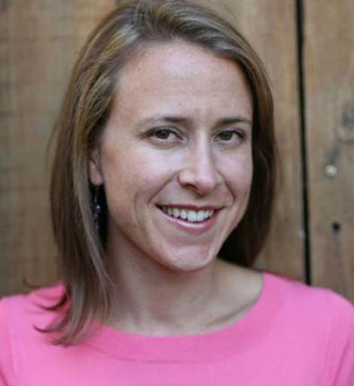 Anne Wojcicki, chief executive, 23andMe