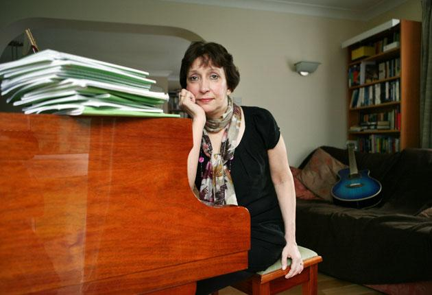 Dee Tomlin: Music teacher at a secondary school in Oxfordshire