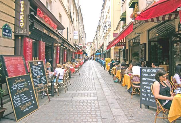 Unesco has decided that the rituals associated with fine dining in France deserve recognition