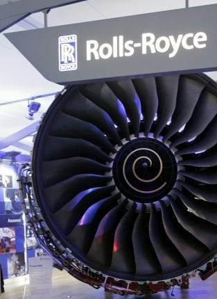 Rolls-Royce has only said it will have to replace a single component of the engine
