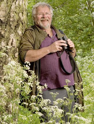 Bill Oddie: 'I tend to return to the same places and one of them is, rather bizarrely, Disney World in Florida'
