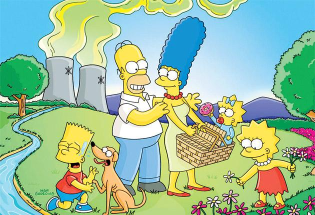 Going nuclear: should we follow Homer Simpson's relaxed stance on radiation?