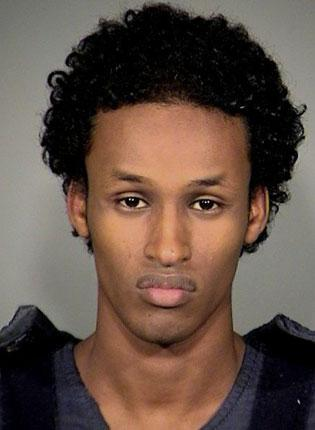 Agents shadowed Mohamud, who is a naturalized US citizen, for months and met him several times as the plot developed