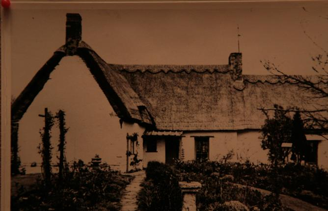 A year in the life: John Clare cottage, the poet