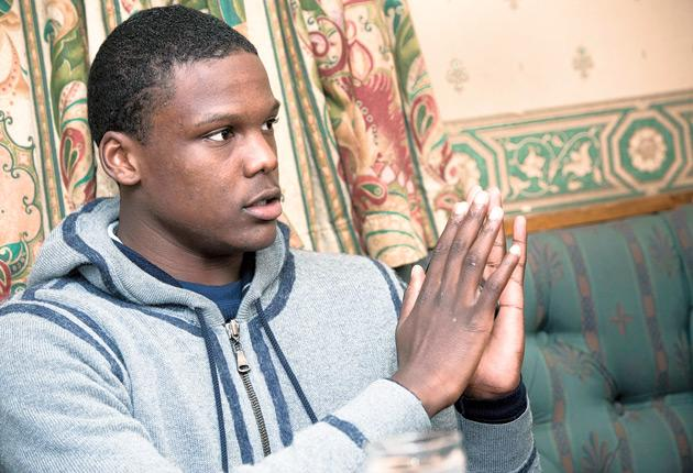 Imposing Belgian defender Dedryck Boyata is the only academy graduate to have broken through recently into City's first team