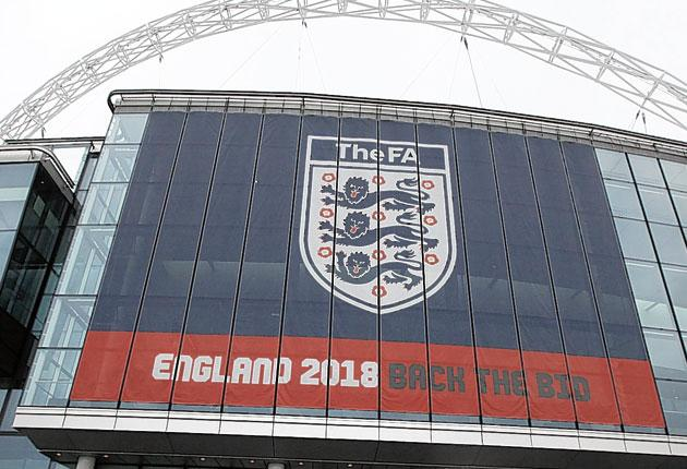 England was naive to believe its 2018 World Cup bid ever had a chance of succeeding