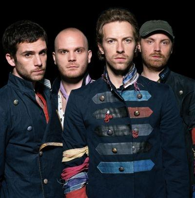 Coldplay is set to play a sold-out Glastonbury Festival.