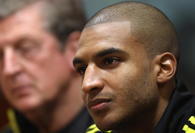 David Ngog: 'I came on against United and there was pressure but when I scored at the end of the game it was a relief for all the fans and I really connected with them'