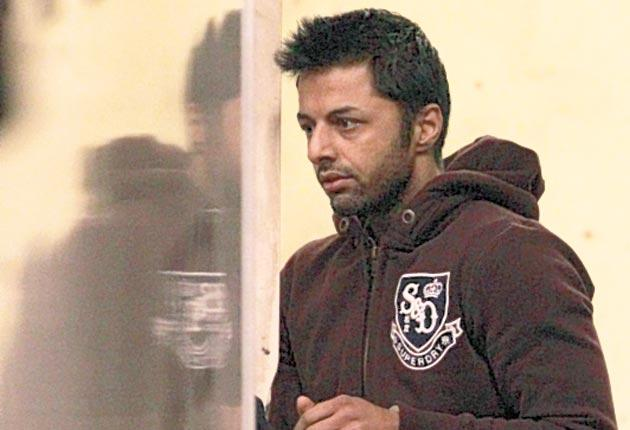 Shrien Dewani was released on bail yesterday with a £250,000 surety
