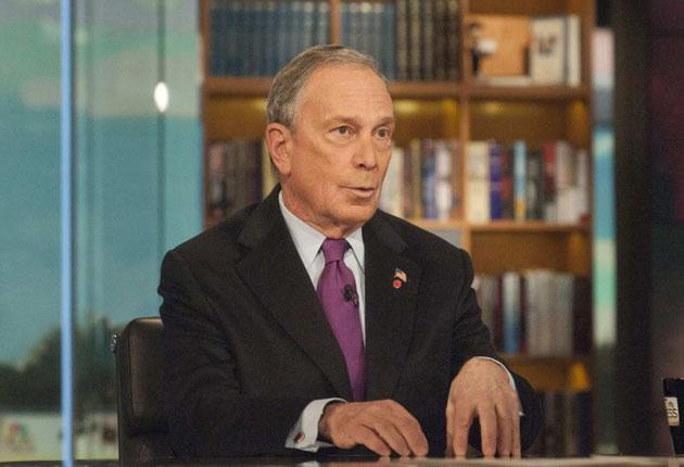 Michael Bloomberg: 'No way, no how' will he run for President