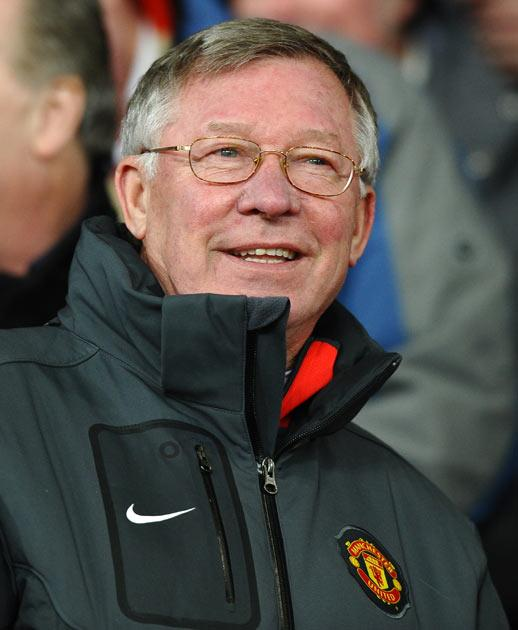 Sir Alex Ferguson has been suggested as a potential manager for the GB team