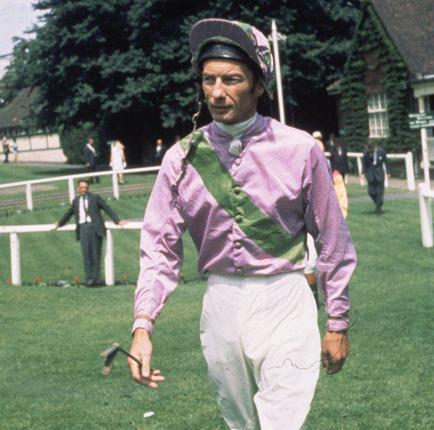 No jockey, not even Lester Piggott, has won the BBC Sports Personality award