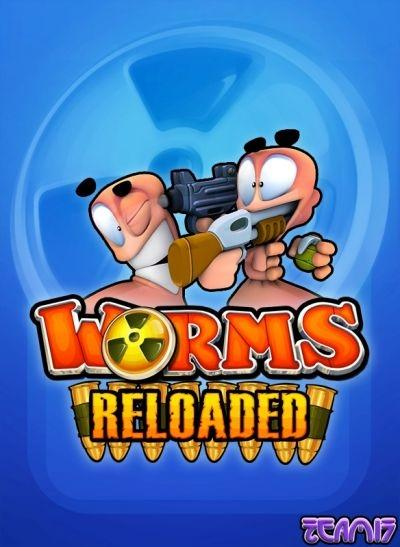 Art for Worms Reloaded (PC game)