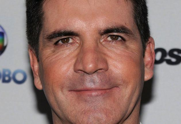Simon Cowell is hoping for a Christmas No 1 for one of his artists
