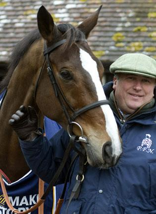 Kauto Star's attempt to win a fifth King George now hinges on the weather