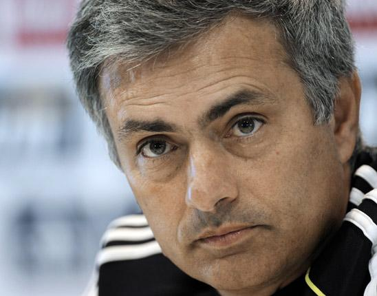 Mourinho insists he will stay at Real Madrid: 'There are many things to do in Madrid, and not only on-field work'