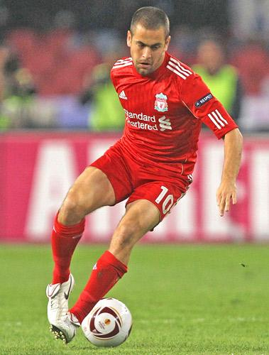 Joe Cole has failed to impress his manager, Roy Hodgson, since his much-heralded transfer to Liverpool
