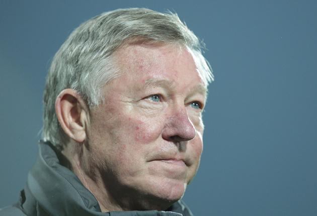 Sir Alex Ferguson will turn 69 on Friday