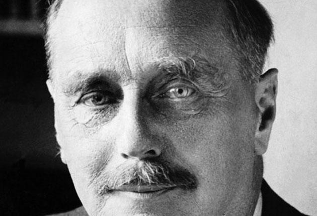 HG Wells described Bromley, in one of his novels as a 'morbid sprawl of population'