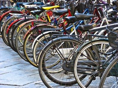 Don't park your bike all winter - a few tips and you'll be road ready.