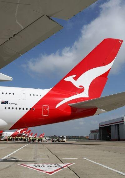 Qantas has scrapped a ban on carrying instruments as cabin luggage